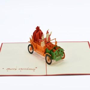 POPUP CARD CN119